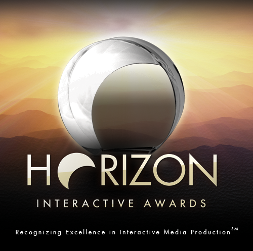 Stratatomic Wins 2019 Horizon Interactive Award