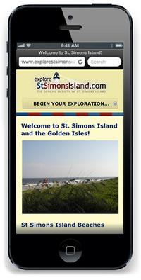 www.ExploreStSimonsIsland.com