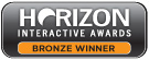 Stratatomic Wins 2013 Horizon Interactive Award