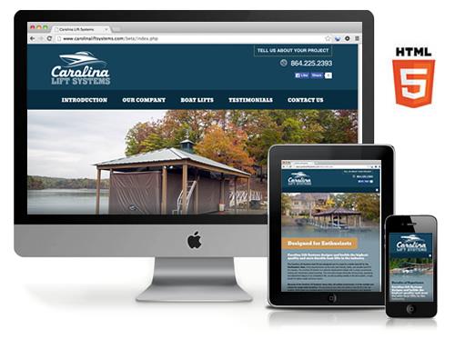 www.CarolinaLiftSystems.com